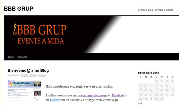 BBBGrup-WebBlog-2012
