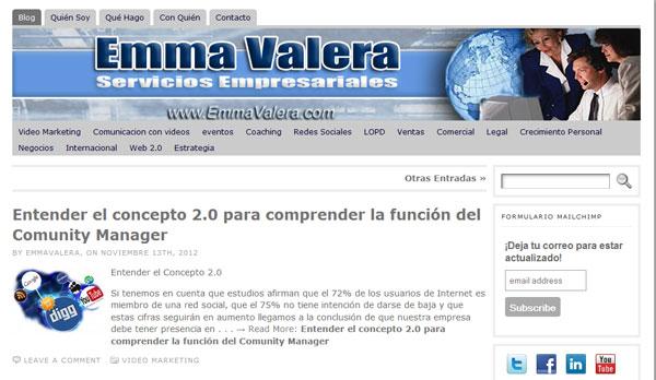 EmmaValera-Web-2012