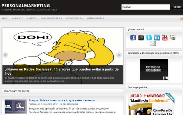 Redes Sociales 2.0 Susana Valient