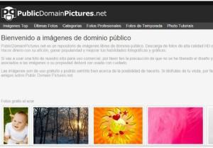 banco imagenes gratis PublicDomainPictures