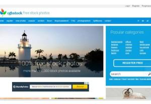 Rgbstock - banco imagenes gratis