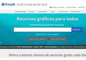 freepic - banco imagenes gratis