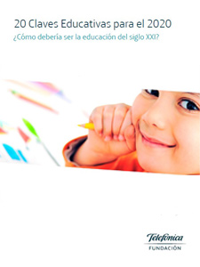Fundacion Telefonica 20 Claves Educativas para el 2020
