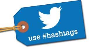 twitter tendencias hashtag
