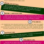 10 características que todo buen Community Manager debe poseer #infografia #infographic #socialmedia – #Infografia #Marketing #Digital