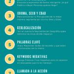10 consejos para hacer un buen SEM #infografia #posicionamiento #marketing