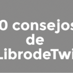 10 consejos de #ElLibrodeTwitter #infografia @andresmacariog