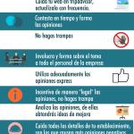 10 consejos sencillos para mejorar la calificación en tripadvisor (y 4 recomendaciones) #infografia #tourism