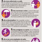 10 cosas que la gente Muy Empleable no hace #infografia #infographic #empleo