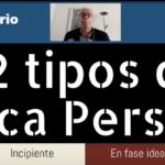 12 tipos de Marca Personal (vídeo) #marcapersonal #personalbranding
