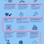 17 claves fundamentales para una campaña de vídeo #infografia #infographic #marketing