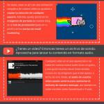 5 formas ingeniosas de reaprovechar tus vídeos de Youtube #infografia #socialmedia
