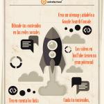 5 consejos SEO para tu Blog #infografia #socialmedia #seo
