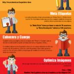 5 recomendaciones SEO que debieras haber realizado ya #infografia #infographic #seo – TICs y Formación – #Infografia #Marketing #Digital