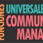 6 Funciones Universales De Un Community Manager #Infografía
