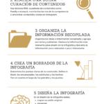 6 pasos para crear un Infografía #infografia #infographic