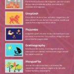 9 bancos de imágenes gratis #infografia…