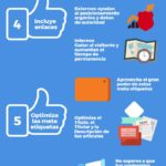 9 consejos para que tu marketing de contenidos funcione #infografia #infographic #marketing