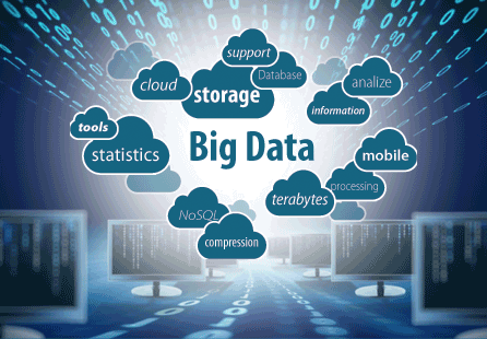 1. Big data becomes fast and approachable