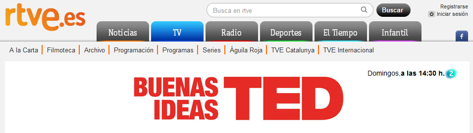 BuenasIdeas-TED