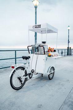 Infografia - Ferla Mini Compact Coffee Bike (Sold-Out | Pre-Order Now)
