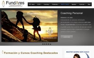 Fundares.com - Coaching Transpersonal
