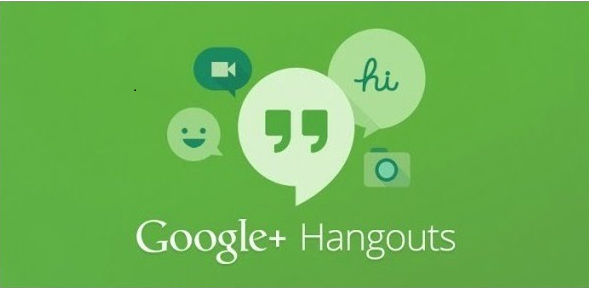 Google+ plus Handgouts