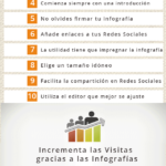 Infografías; Mejora el SEO con tu estrategia de Linkbaiting – #Infografia #Marketing #Digital