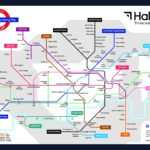 Mapa del Marketing Digital #infografia #infographic #marketing