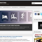 Personal Marketing Web Susana Valient