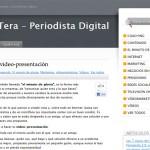 Pilar De Tera Web Blog Periodista Digital