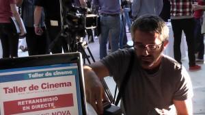 Premis Nova Autoria - Sitges 2012 - Taller De Cinema