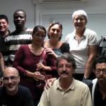 Día del Voluntariado con Cibervoluntarios en Barcelona