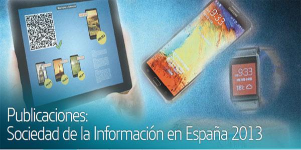 Analisis Sociedad de la Informacion 2013