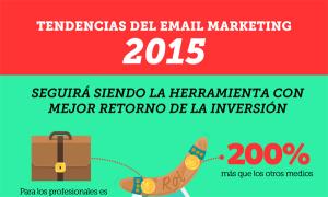 Tendencias Email-Marketing 2015