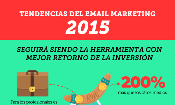 Tendencias Email-Marketing 2015