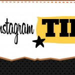 Instagram's TIPS #Infografía