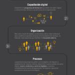 Transformación Digi… – #Infografia #Marketing #Digital