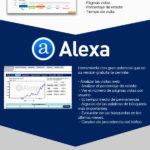 3 herramientas para analizar las visitas a tu web #infografia #infographic #seo