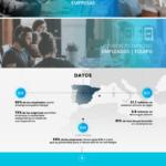 Para qué usar una App B2C – B2B – B2E #infografia #marketing #software