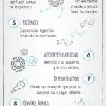 Aprendiendo de los mejores en 10 pasos #infografia #infographic