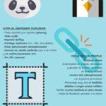 Consejos para evitar una penalización algorítmica o manual en Google #infografia #infographic #seo