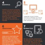 10 consejos para reactivar la base de clientes #infografia #infographic #marketing