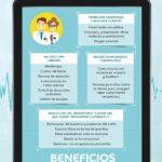 La formación del personal sanitario no sólo debe de ser clínica #infografia #education #health