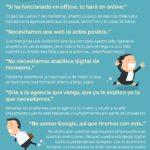 11 frases con las que tu jefe puede arruinar tu proyecto digital #infografia #citas #quotes