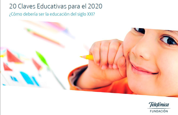 20 Claves Educativas para el 2020 #Infografía #p2014