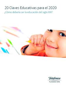 Fundacion Telefonica 20 Claves Educativas para el 2020