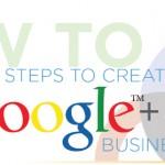 5 Sencillos Pasos para Crear una Página de Negocio en Google-Plus