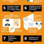 beBee: 12 consejos para hacer una buen uso de esta Red Social #infografia #infographic #socialmedia