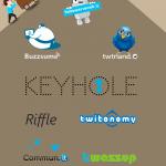 10 herramientas gratuitas para buscar Influencers #infografia #infographic #socialmedia